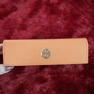 Tory Burch Eye Glass Case